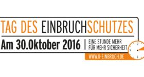 K-EINBRUCH – Marketingkampagne zur Verhinderung von Einbrüchen