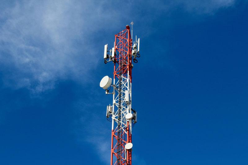 Mobilfunk Netztest