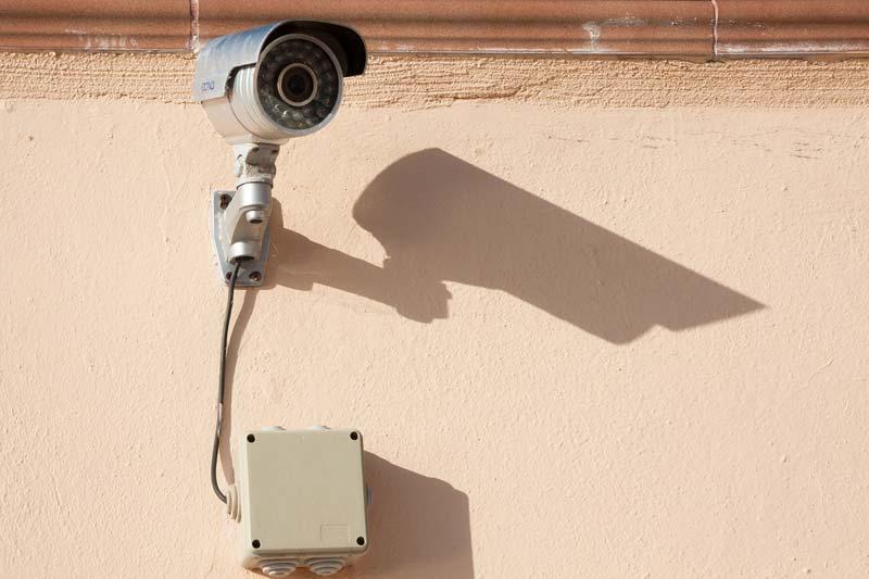 Videoüberwachung in Berlin und Brandenburg