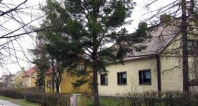 Außenhautsicherung für Gebäude - wirksamer Einbruchschutz