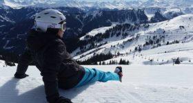 Vor dem Winterurlaub an den Einbruchschutz denken