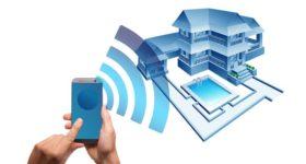 Einbruchschutz: Ein SmartHome-System ist keine Alarmanlage
