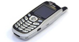 124 Millionen gebrauchte Mobiltelefone werden nicht mehr genutzt