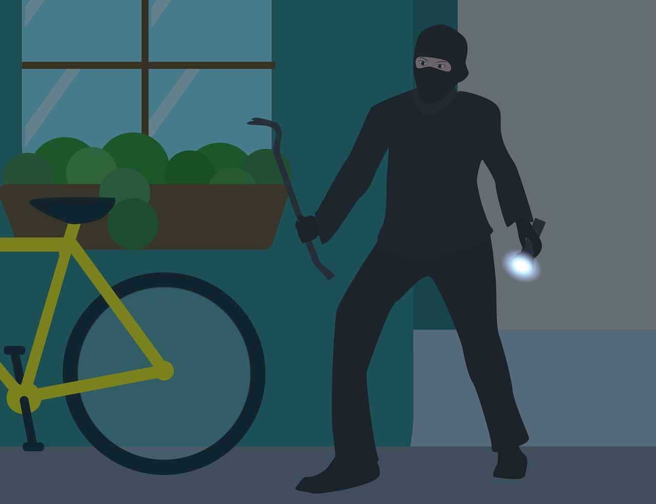 Alarmanlagen schützen in der dunklen Jahreszeit