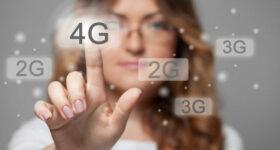 Mobiles Internet ist in Deutschland vergleichsweise teuer